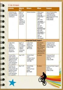 Kirklees Summer activities-2014 image 2