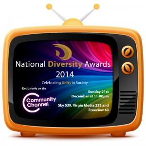 national diversity awards image