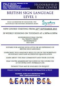 BSL_Course_Level1_Sept_2015 image